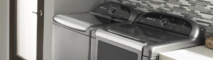 Whirlpool Products at Bob Johnston's Appliance in Bakersfield CA 93308